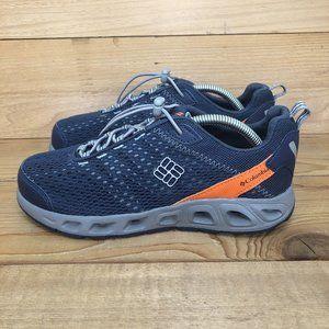 NWOT Women's Columbia Drainmaker running shoes